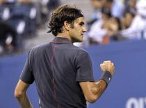 Federer, inca un duel cu Djokovic