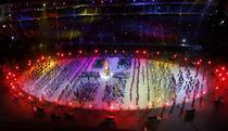 FOTOGALERIE Cupa Mondiala de Rugby - ceremonia de deschidere