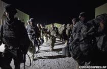 Soldati americani in Irak