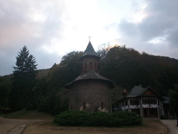 Manastirea PRISLOP. (3)