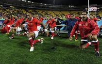"""Rugbystii din Tonga au """"speriat"""" Franta!"""