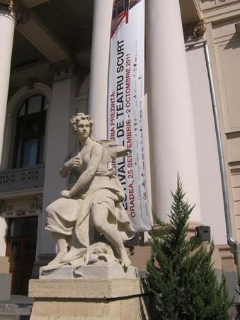 Festivalul de Teatru Scurt