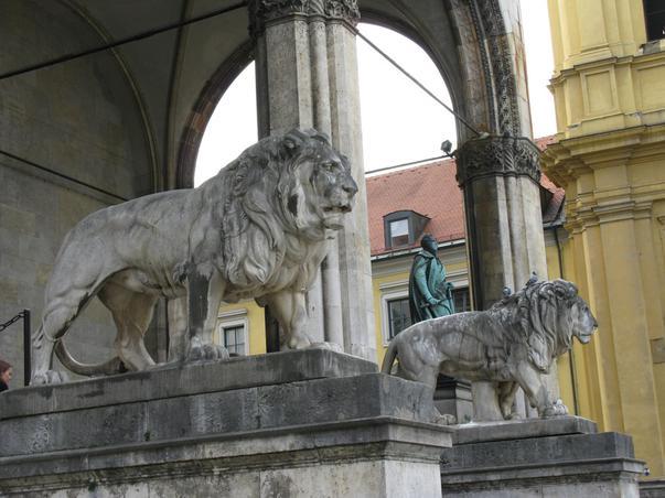Odeonsplatz (3)