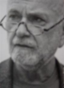 Publicistul Jurgen Roth