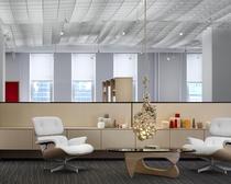 Fotoliul Eames, unul dintre designurile clasice ale companiei Herman Miller