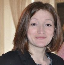 Olga Ceaglei