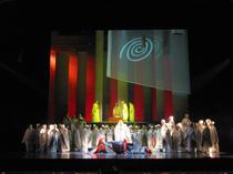 Opera Oedipe