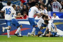 Bosnia, duel cu Portugalia
