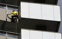 Fotogalerie: Spiderman pe Intercontinental