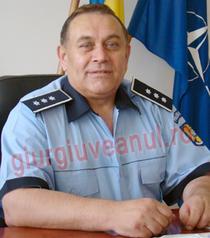 Nicolae Dobrin, IPJ Giurgiu