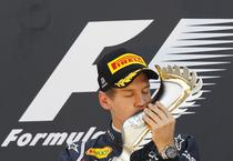 Vettel, campion (si) in Coreea