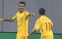 Mutu si Torje, evolutii modeste la echipele de club