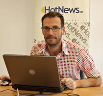 Serban Alexandrescu, director de creatie Headvertising