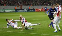 Wayne Rooney in careul Otelului / Otelul - Manchester United 0-2