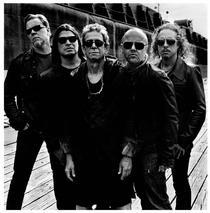 Metallica si Lou Reed