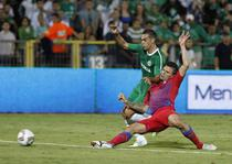 Steaua, depasita categoric de Maccabi Haifa
