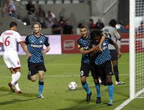 PSV, punctaj maxim dupa trei etape