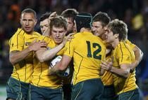 Australia, locul trei la CM de Rugby