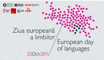 Ziua Europeana a Limbilor