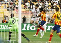 Yepes, gol decisiv pentru Milan