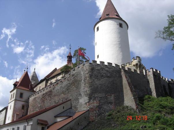 maretie medievala