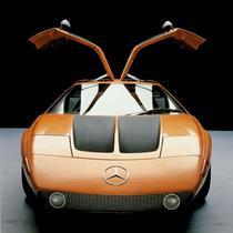 Prototip Mercedes-Benz