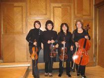Cvartetul Consonanzze