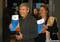 Sotii Mircea si Diana Diaconu