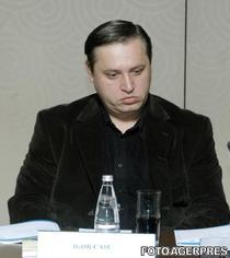 Igor Casu, istoric basarabean
