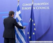 Problemele Greciei si ale zonei euro, rezolvate pentru moment. Ce cistiga Romania?