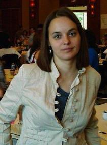 Nicoleta Chirita