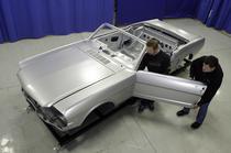 Caroserie Ford Mustang