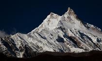 Varful Manaslu - 8156m