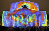 Renasterea celebrului teatru moscovit