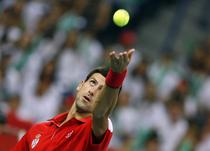 Novak Djokovic, liderul mondial