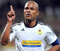 Wesley Lopes - gheata de aur a Ligii 1