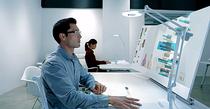 Interfetele din viitorul vazut de Microsoft