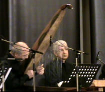 cheng (harpa de mana)