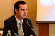 Cristian Lutan, director executiv adjunct ARPIM