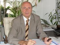 Constantin Buzoianu, noul presedinte CSA