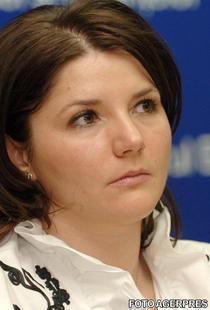 Ingrid Zaarour, primul presedinte ANRP