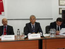 Membrii directoratului Astra Asigurari