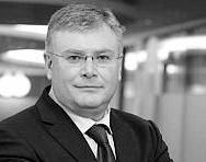 Sorin Mandrutescu, directorul general al Oracle Romania