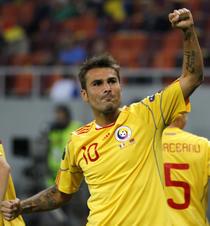 Adrian Mutu - un gol pana la recordul lui Hagi