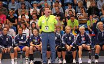 Radu Voina, antrenor Oltchim