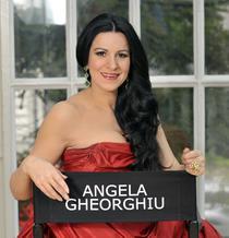 Soprana Angela Gheorghiu -foto Nigel Norrington