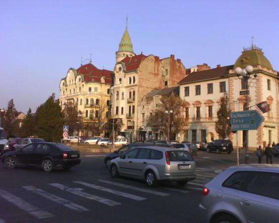 Centrul vechi (2)