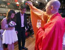 Ceremonie in Kuala Lumpur (11/11/11)