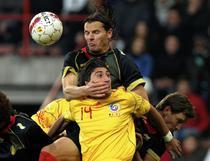 Belgia, peste Romania in amicalul de vineri