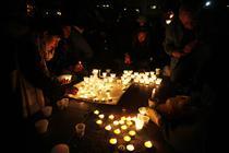 Priveghi in memoria victimei din tabara Ocupati Oakland